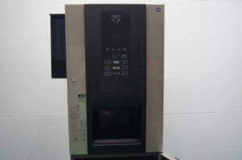 ティーディスペンサー キャビネットストッカー PTE-100H2WA-C-BK ホシザキ電機㈱ AR-1771