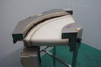 コンベアー コーナーコンベアー マルヤス機械㈱ 中古品 AR-1802