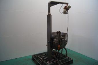 釜 GCT-160型