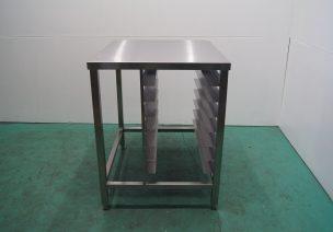 架台 オーブン専用架台 タニコー㈱ 未使用品 AR-2118