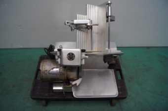 スライサー ハムスライサー HMP-3 南常鉄工㈱ 中古品 AR-2333