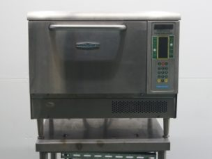 オーブン RAPID COOK OVEN NGC JD TURBO CHEF 中古品 AR-2302