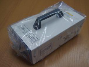 シーラー ハンディシーラー SM-SHTA-410-5 富士インパルス㈱ 新品 AR-2557