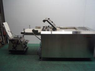 クロワッサン成型機 SCM50A0 RONDO ジャンク品 AR-2410