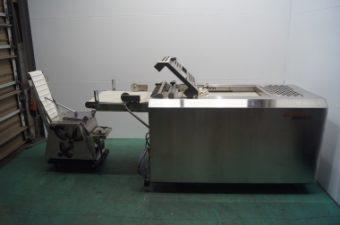 クロワッサン成型機 SCM50A0 RONDO 中古品 AR-2410