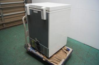 冷凍ストッカー 業務用超低温フリーザー FB-77SE2 ㈱ダイレイ 中古品 AR-2634
