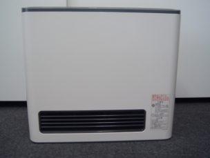 ガスファンヒーター GFH-4002S-W5 ㈱ノーリツ 中古品 AR-2850