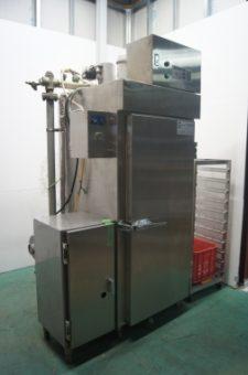 スモークハウス 温燻式 SUB-400 ㈱大道産業 中古品 AR-2890