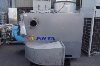 温風ヒーター ハウスヒーター FES200 D フルタ電機㈱ 中古品 AR-2977