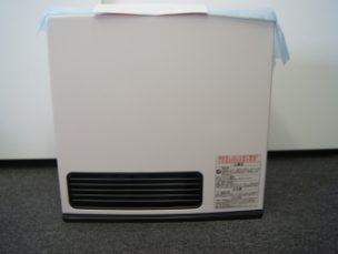 ガスファンヒーター SRC-364E リンナイ㈱ 新品 AR-3061