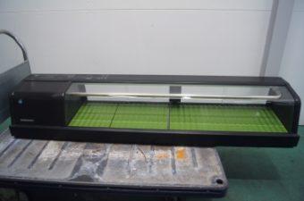 ショーケース 冷蔵ネタケース HNC-150A-L ホシザキ電機㈱ 中古品 AR-2984