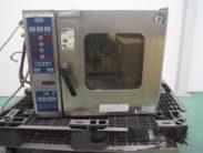 スチコン スチームコンベクションオーブン SCOS-4RS ニチワ電機㈱ 中古品 AR-3958