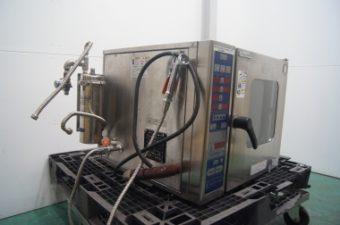 スチコン スチームコンベクションオーブン SCOS-4RS ニチワ電機㈱ 中古品 AR-3003
