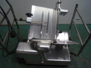 スライサー 卓上スライサー HB-2 南常鉄工㈱ 中古品 AR-1975