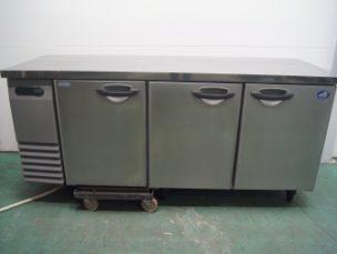 業務用冷凍冷蔵庫 SUR-G1861CS 三洋東京マニュファクチャリング㈱ 中古品 AR-3959