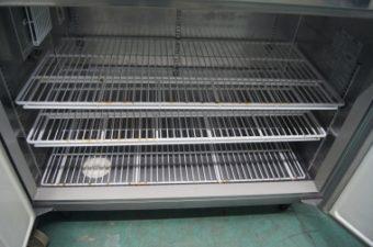 業務用冷凍冷蔵庫 SUR-G1861CS 三洋東京マニュファクチャリング㈱ 中古品 AR-3006