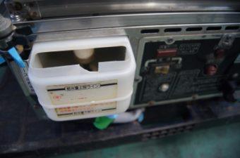自動保温式 中華まんじゅう蒸し器 SME-436A ㈱吉田金属製作所 中古品 AR-2360