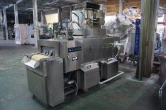 食器洗浄機 ネットコンベア型食器洗浄機 TDWN-28R-TB タニコー㈱ 中古品 AR-3142