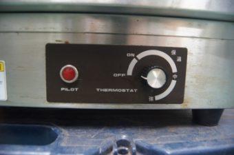 おでん鍋 電気おでん鍋 NHO-8SY ㈱アンナカ