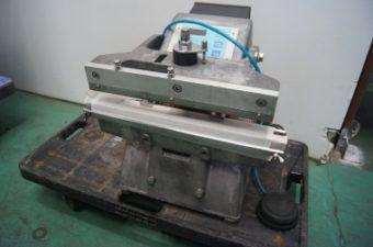 シーラー 卓上電動シーラー 富士インパルス㈱ 中古品 AR-3272