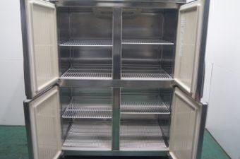 業務用冷凍庫 HF-120LZ3 ホシザキ電機㈱ 中古品 AR-3060