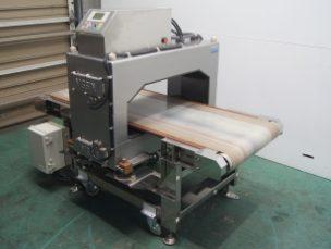 金属検知機 Q2G-06025 日新電子工業㈱ 中古品 AR-3351