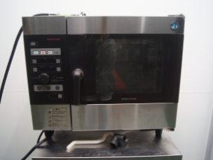 スチームコンベクションオーブン MIC-5TB3 ホシザキ電機㈱ 中古品 AR-3371