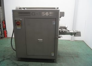 ミンチ機 ミートチョッパー G-156 ㈱日本キャリア工業 中古品 AR-3584