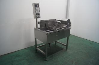 コンベアーフライヤー MEFR-09 ㈱マルゼン 中古品 AR-3490