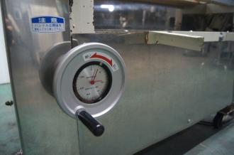 手打ち式製麺機 福井工作所㈱ 中古品 AR-3556