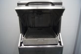 食洗器 業務用食器洗浄機 JWE-450RUA-R ホシザキ電機㈱ 中古品 AR-3572