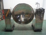 蒸気回転釜 SRB-200NR-BX 日本調理機㈱ 中古品 AR-3591