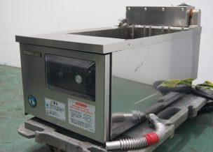 電気フライヤー 卓上電気フライヤー ホシザキ電機㈱ 中古品 AR-2834