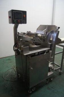 スライサー マルチスライサー NYL-160GS 南常鉄工㈱ 中古品 AR-3587