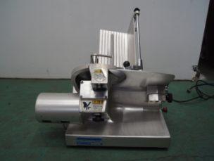 スライサー ハムスライサー WMD ワタナベフーマック㈱ 中古品 AR-3596