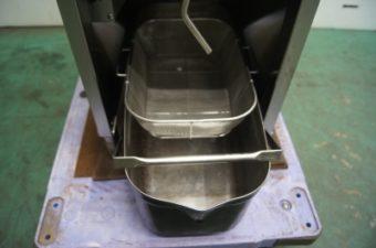 電気フライヤー 1槽電気フライヤー TIFL-35N タニコー㈱ 中古品 AR-3630