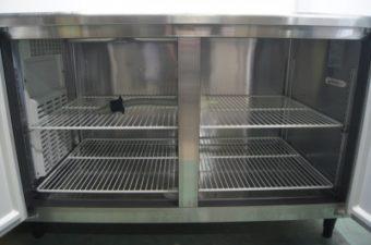 台下冷蔵庫 業務用冷蔵庫 YRW-150RM2 福島工業㈱ 中古品 AR-3607
