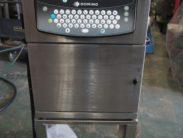 インクジェット機 産業用インクジェットプリンタ DOMINO 中古品 AR-3177