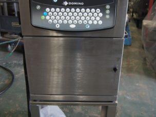 インクジェット機 産業用インクジェットプリンタ DOMINO 中古品 AR-3178