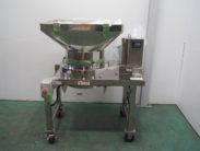 芋つぶし機 PAM-01-30 ㈱品川工業所 新古品 AR-3246 AR-3247