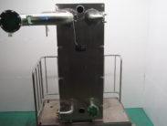 熱交換プレート EX-11A-BFP-40 ㈱日坂製作所 中古品 AR-1965