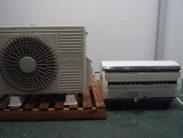 エアコン ルームエアコン セパレート形室外ユニット 日立 中古品 AR-3522