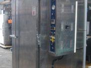蒸し器 Ci-526SMR ㈱五加調理器 中古品 AR-3662