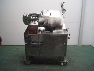 ミートスライサー 冷凍スライサー WBG-410 ワタナベフーマック㈱ 中古品 AR-2388