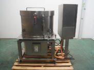脱水機 遠心分離機 DS-10K-N 細田工業㈱ 中古品 AR-3680
