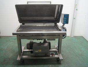 包装機 自動真空包装機 FVSⅡ-500L ㈱古川製作所 中古品 AR-3651
