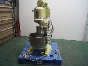 ミキサー カントーミキサー 関東混合機工業㈱ 中古品 AR-3721