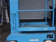 高所作業車 SV041 ㈱アイチコーポレーション 中古品 AR-3780