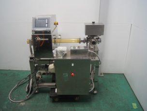 パイプ搬送型金属検出機 SDⅡ100RW-2.0S  ㈱システムスクエア 中古品 AR-1477