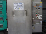 真空冷却機 CM-150RK ㈱三浦プロテック 中古品 AR-3447